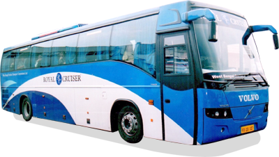 Best Private Bus Travels In India