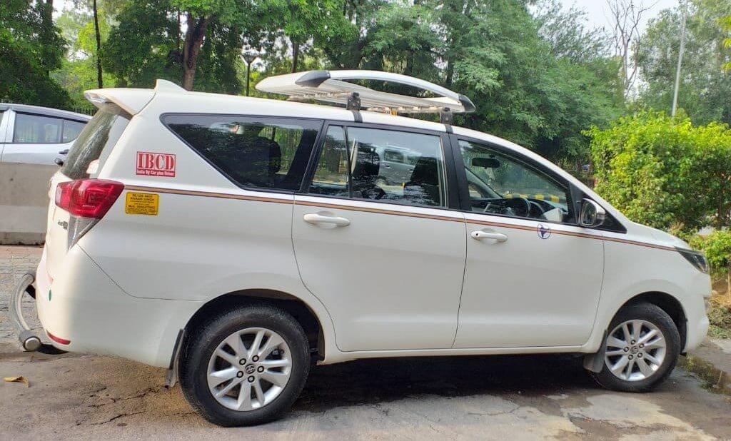 Toyota Innova Crysta – IBCD (1)